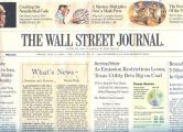 Click for The Wall Street Journal